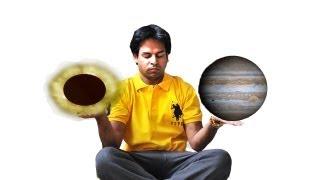Ketu and Jupiter Conjunction in Horoscope