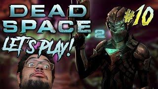 USG Ishimura   La storia di DEAD SPACE 2 #10