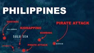 Videos: Piracy in the Sulu Sea - WikiVisually