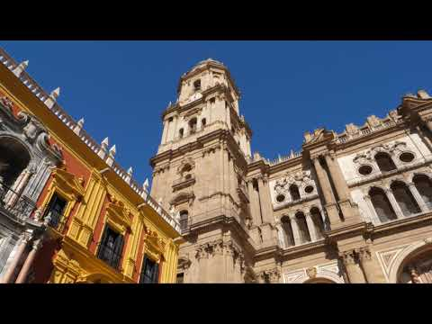 Video Malaga