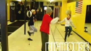 Youth Boxing & Mma Classes Lansing Michigan