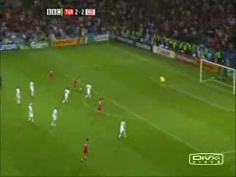UEFA EURO 2008 All goals