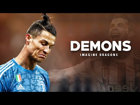 Cristiano Ronaldo ❯ Imagine Dragons - Demons • 2020 | HD
