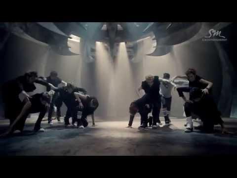 EXO - Wolf (Korean ver.) Music Video
