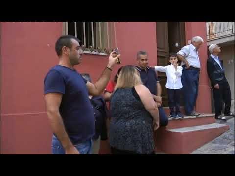Festa di San Vincenzo Martire Tripi Messina 2017 Ultima Parte.