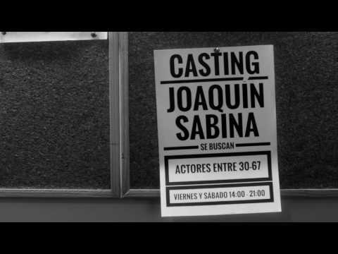 Escuchá el nuevo tema de Sabina, Lo niego todo, primer corte de su próximo disco