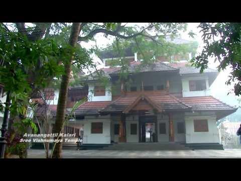 Avanangattilkalari Sree Vishnumaya Swami Temple