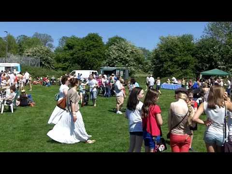 Stoney Stanton Carnival 2012 - Video 3 - the Carnival Field