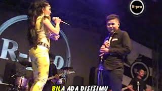Rina Amelia Feat Johan Kasih Tak Sai