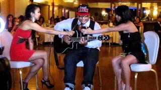 Lighters (Cover Performance) - Bruno Mars, Eminem & Royce Da 5'9