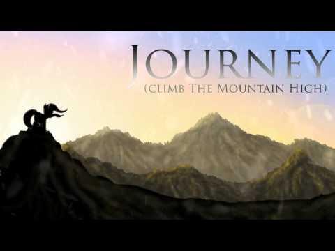 Journey climb the mountain high sights unseen album release