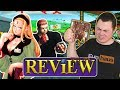 YouTube Turbo MiDAS Games Review - Square Eyed Jak