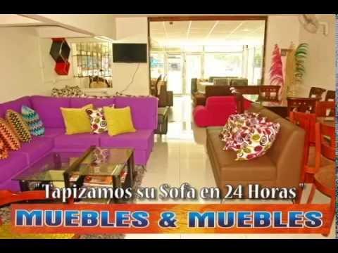 En santa marta muebles y muebles salas comedores for Muebles munoz santa marta