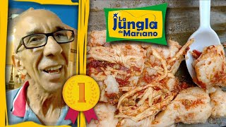 El mejor vendedor de Tamales