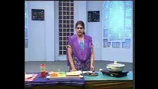 Podhigai TV Theneer Neram..Sindhi Tiffins