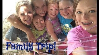 My Labor Day Family Trip! Thumbnail