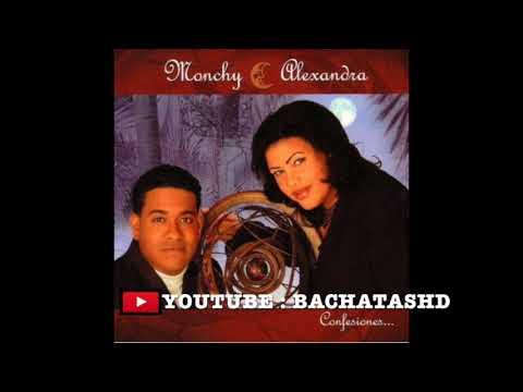Monchy & Alexandra  BACHATA MIX VOL2 GRANDES EXITOS