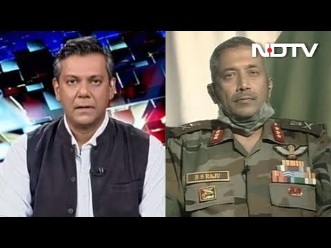 No Major Pak Deployment Army To NDTV Amid Standoff With China In Ladakh