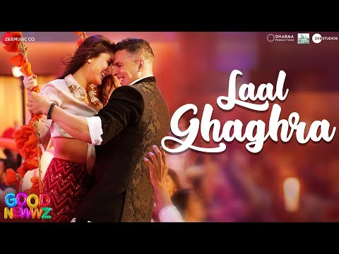 Laal Ghaghra - Good Newwz |Akshay, Kareena | Tanishk |Original Song RDB