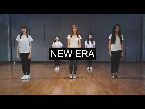 [FOCIM] New Era | Dance Video