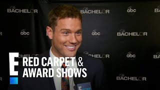 "Colton Underwood Explains His ""Bachelor"" Fence Jump 