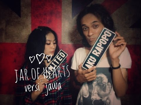 jar of hearts - christina perri ( versi jawa )