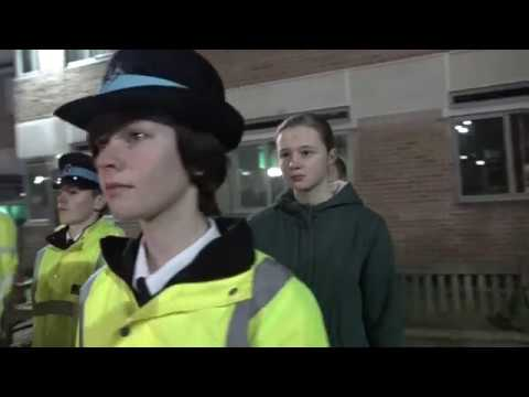 Oxford Cadet Unit - What We Get Up To!