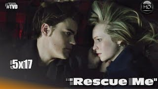 The Vampire Diaries - 5x17 Promo Extended 'Rescue Me' [HD]