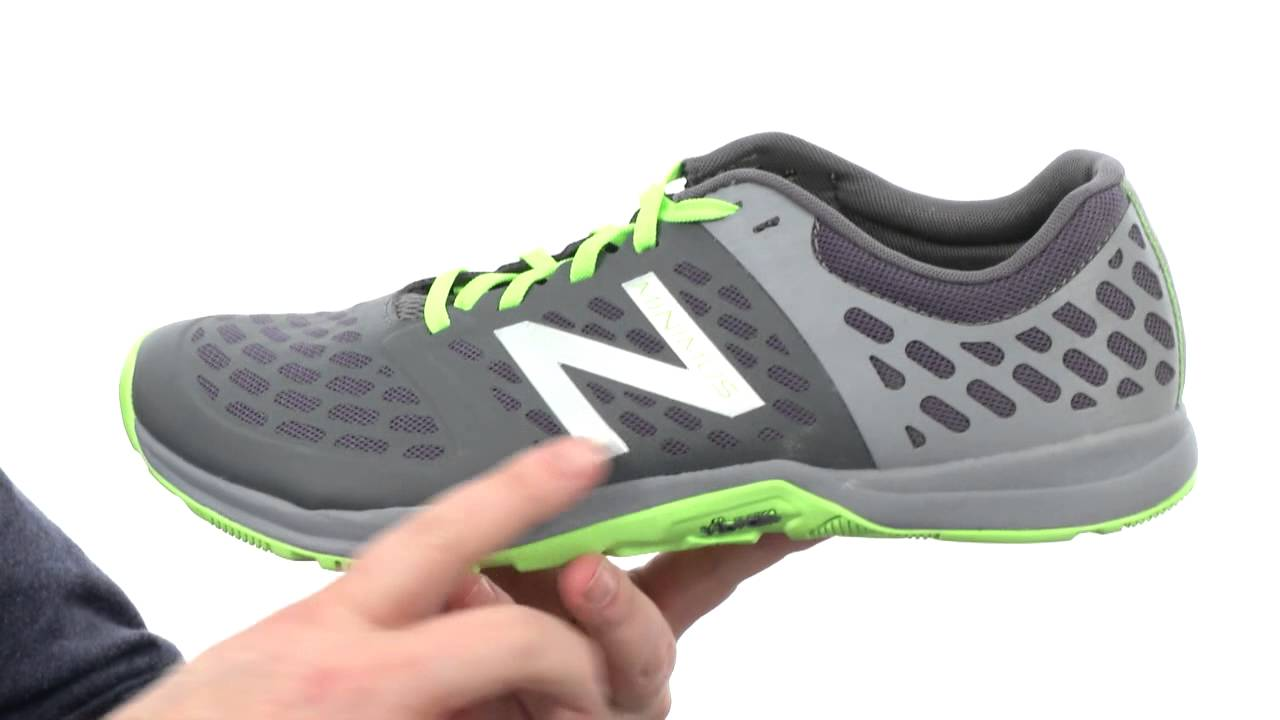 new balance for crossfit
