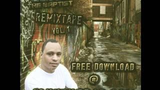 08 Tedashii ft. Trip Lee - In Ya Hood (John the Baptist Remix)