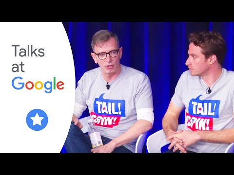 Tail! Spin!   Talks at Google