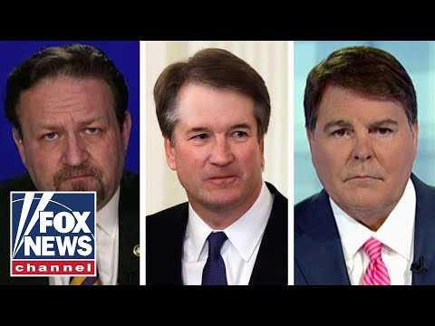 Gorka breaks down the left's reaction to Kavanaugh