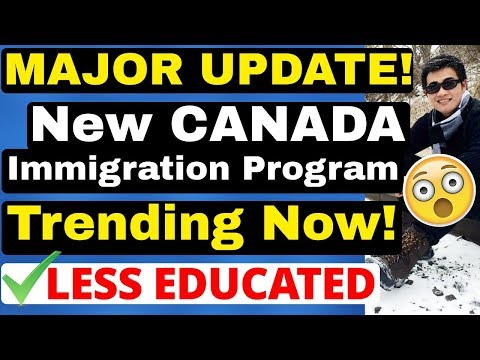 RURAL AND NORTHERN IMMIGRATION PILOT PROGRAM LATEST UPDATE