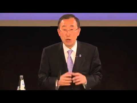 L'ONU et la Suisse dans un monde qui change (VF)