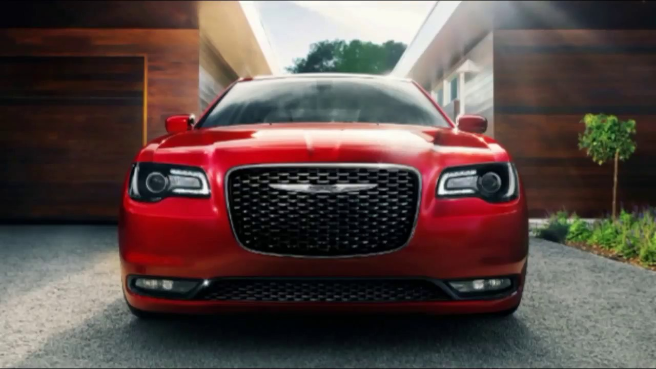 Amazing  !! 2019 Chrysler 300 Redesign - YouTube