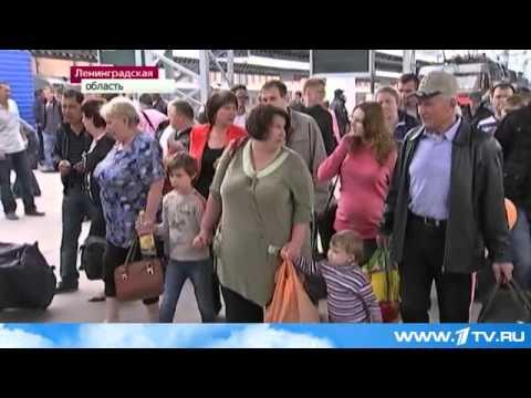 Отзывы о Ленинградский областной онкологический диспансер