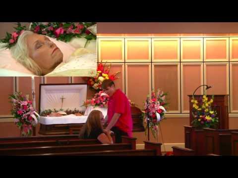 Visitation  Service for Deborah Jean Worsley Girard