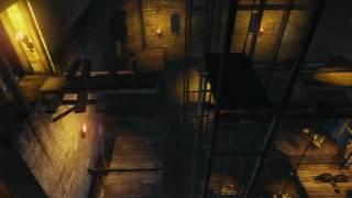 Doctor Who: The Eternity Clock - Playstation Vita Trailer