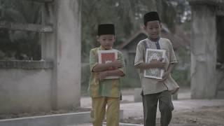 Muhammad Nabiku - Haddad Alwi KW ( octa dan anaknya ) video cover
