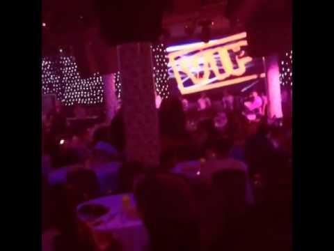 VIP room Casablanca