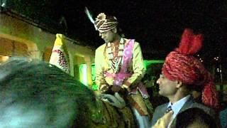 Индийский жених