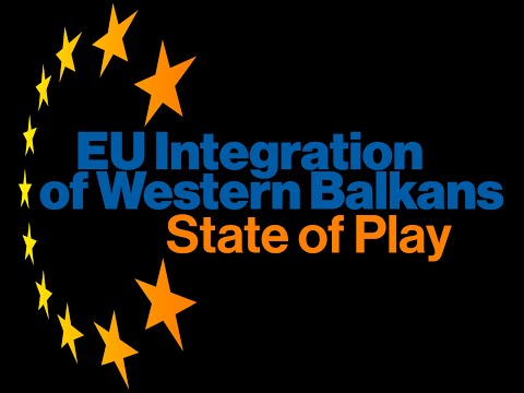 Croatia Forum 2014: State of Play of the Process of Integration of the Western Balkans