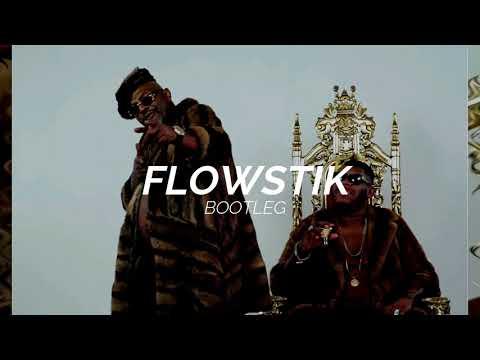 MC Bola & Mr Catra - Treme o Bumbum FlowStik Bootleg