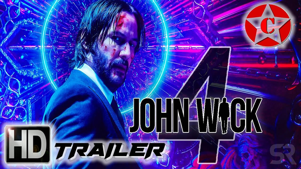 Download John Wick 4 - Official Movie Trailer - 2021
