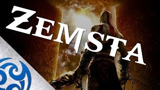 Video ♫ ZEMSTA (God of War Rap) [PL] download MP3, 3GP, MP4, WEBM, AVI, FLV Juli 2017