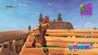 Fortnite/binbom704minchia1 / #97 Royal Victory/4hp