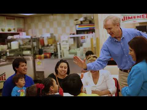I Choose to Fight | Bruce Rauner | Illinois