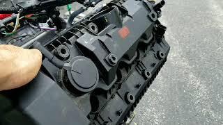 Bmw Aga n62  valve stem seal kit