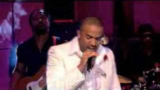 Craig David - Hot Stuff (Let