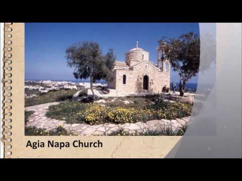 Things To Do In Ayia Napa.Tourist Attractions In Ayia Napa